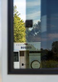 Equihunter Arena 3.5t Horsebox