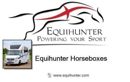 Equihunter Horseboxes