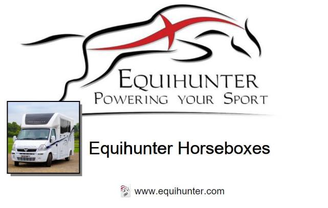 Equihunter Horseboxes