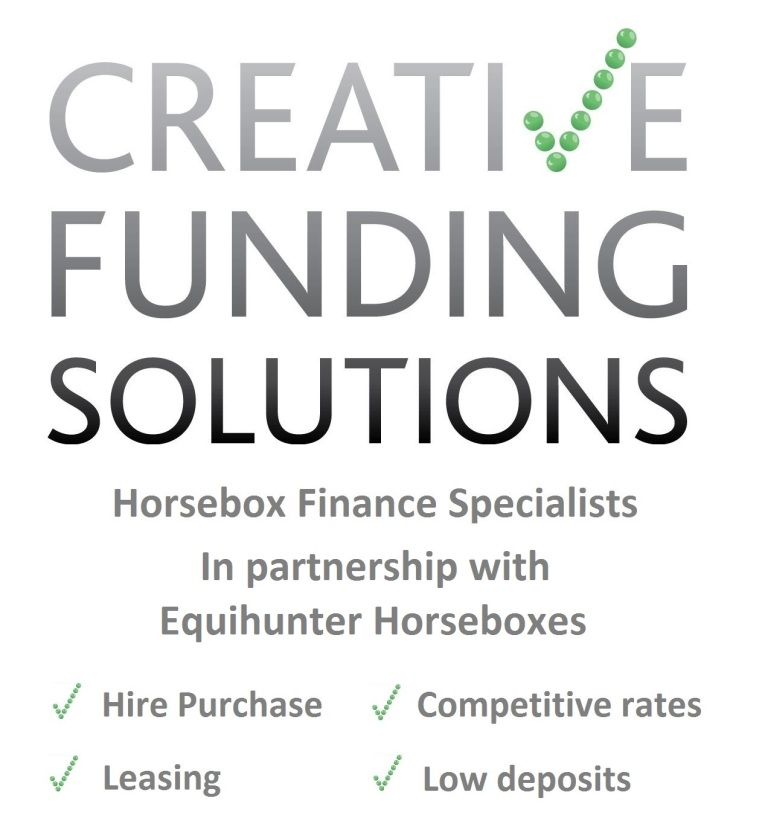 Creative Funding Solutions - Horsebox Finance