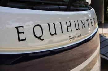 Says it all really....Equihunter Endurance