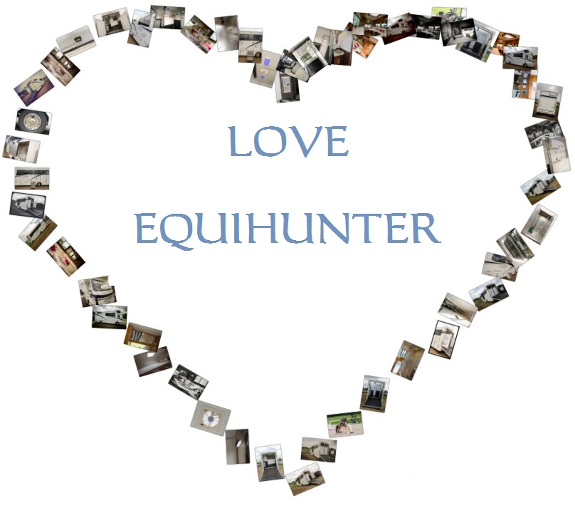 Equihunter Luxury Horse Vehicle Manufacturers