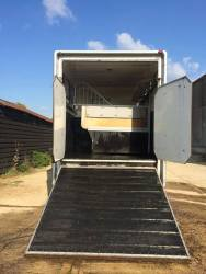 Highbarn Horseboxes 7.5 Tonne Horsebox for sale