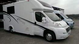 Equihunter Encore 3.9 Tonne Horsebox