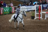 Team Equihunter Libby Newman