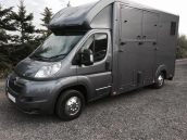 Bloomfields Legacy S 3.5t Horsebox