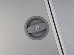 Lockable Grooms Door