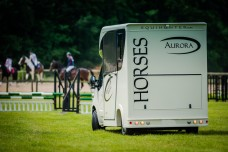 The Equihunter Aurora 3.5t & 3.9t Horsebox