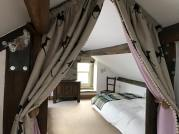 Holiday Cottage in Yorkshire