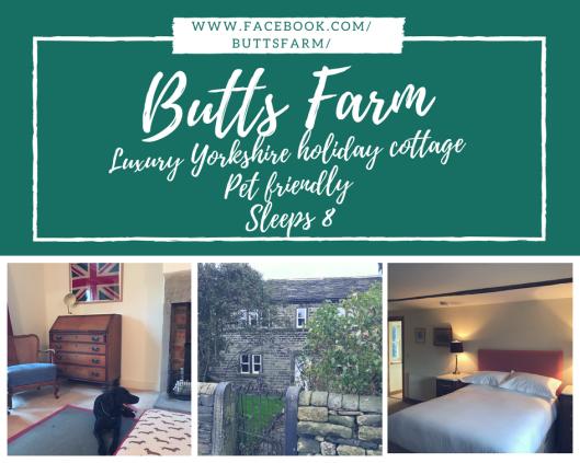 Yorkshire Holiday Cottage