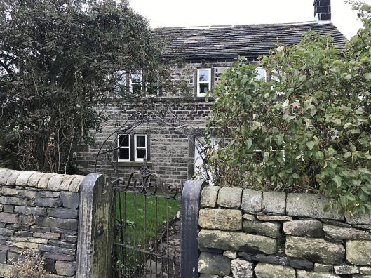 Butts Farm Holiday Cottage