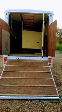 Oakley 7.5 Tonne Horsebox For Sale