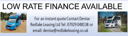 equihunter finance with redlake leasing