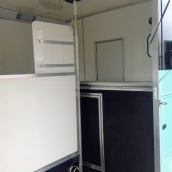 2016 Build Equihunter Encore 45 - 4.5-tonne Horsebox For Sale