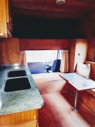 Iveco 7.5 tonne horsebox for sale
