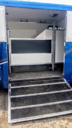 Equihunter Arena 3.5t Horsebox For Sale