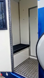 Equihunter Arena 3.5t Horsebox For Sale