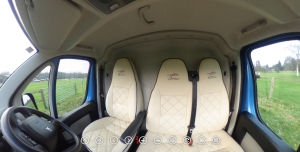 Equihunter Avanti Cab 360 image