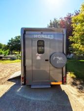 2007 Equistar 3.5 Tonne Horsebox For Sale