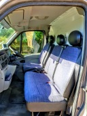 Equistar 3.5t Horsebox For Sale
