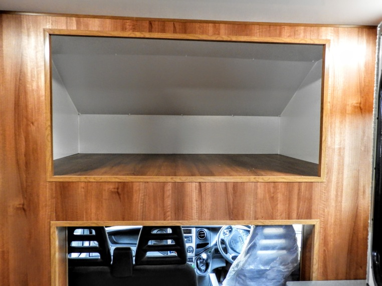 Equihunter Auvergne 6.5 Tonne Horsebox
