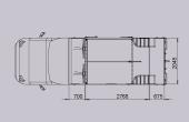 Equi-Trek Sonic 3.5 Tonne Horsebox For Sale