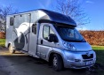 Used Equi-Trek Sonic 5 For Sale