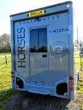 EQUIHUNTER ENCORE 45 - 4.5 TONNE HORSEBOX FOR SALE