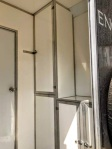 FOR SALE EQUIHUNTER ENCORE 45 FINISHED IN METALLIC AUDI DAYTONA GREY