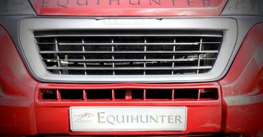 Equihunter Arena 3.5 Tonne Horsebox