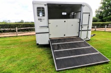 Equi-Trek Space Treka For Sale