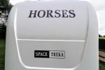 Equi-Trek Space Treka For Sale