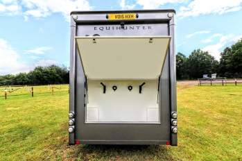 Equihunter Aurora Rear Locker