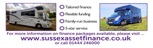 Sussex Asset Finance with Equihunter