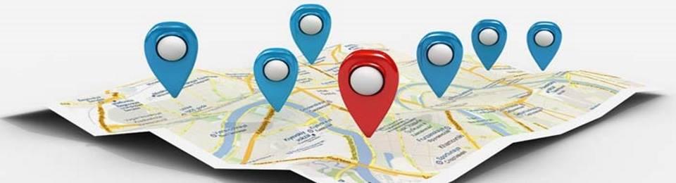 EquiTracker - GPS Horsebox Tracking